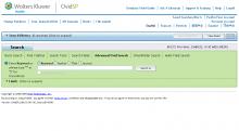 Ovid-Datenbanken